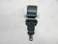 RENAULT CLIO MK3 2005-2012 SEAT BELT CENTRE REAR MIDDLE REF3004