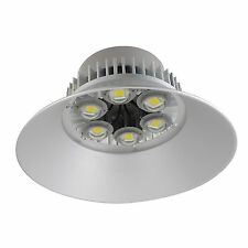 480W Watt LED High Bay Light Bright White Lamp Lighting Fixture Factory Industry