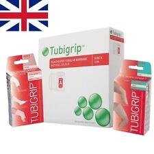 Tubigrip Elasticated Tubular Support Bandage | Select Size and Length