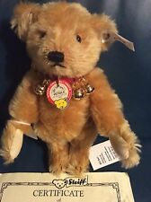 Steiff Teddy Bear Petsile USA 1993 The Toy Store Limitierte Edition 1500