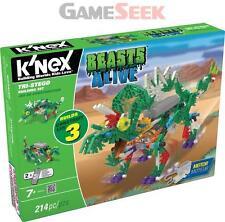 Dinosaurs K'NEX Construction Toys & Kits