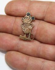ww2 German Luftwaffe unofficial badge mickey mouse original rare badge