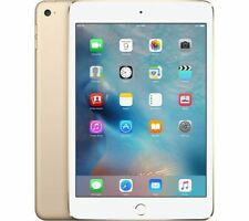 Apple IPAD MINI 4 128 GB, Wi-Fi, 7.9 in (ca. 20.07 cm) - Oro