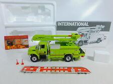 CA102-2# First Gear 1:34 19-2851 International 4400 Performance Truck, TOP+OVP