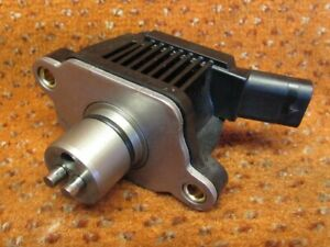 04E906048A Steuerventil Magnetventil Zylinderkopf 1,4 TSi CPT CZE Audi A3 8V Q3