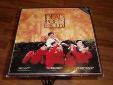 Dead Poets Society Laserdisc LD