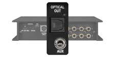 Helix HEC AUX IN - DSP PRO / MK2 Audiotec Fischer