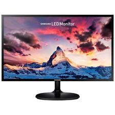 SAMSUNG S24F350 Monitor 23.6 PLS Full HD Risoluzione 1920x1080 Tempo di risposta