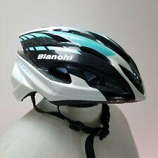 KASK LAZER SPHERE Bianchi Road Cycling Helmet 2013 Size Large 59-61 cm 335g