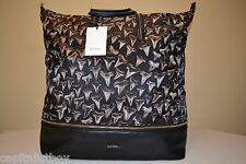 Paul Smith PS SHARKTOOTH TOTE BAG BNWT