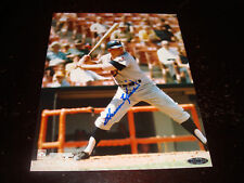 Harmon Killebrew Signed 8x10 Photo UDA Upper Deck COA Minnesota Twins a