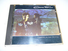 Climie Fisher - Coming In For The Kill * UK CD 1989 *