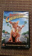 Beverly Hills Chihuahua (DVD 2009)