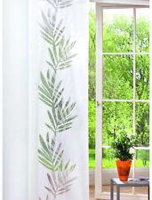 Gardinen & Vorhänge aus Baumwollmischung für Wohnzimmer -/cm Breite 231