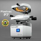 BIOART Dental Lab Vacuum Forming Machine PLASTVAC-P7 Made in Brazil 1400W 110V