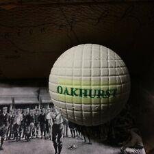 One Dozen (12) Oakhurst Gutta Percha gutty gutties mesh balls circa 2011