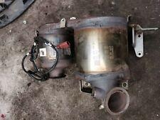 Audi Vw 1.6 TDI DDYA DPF / particulate filter 04L131670B 04L131765BS 5Q0131705BD
