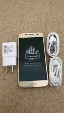 NEW Samsung Galaxy S7-32GB-Gold 930 (Verizon) UNLOCKED,Samsung Swap! READ!