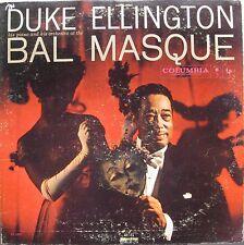 "DUKE ELLINGTON ""At the Bal Masque"" LP VG+ CL 1282 Vinyl  Record"