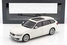 BMW 3 Series Touring (F31) Año fabricación 2012 Blanco 1:18 MODELOS PARAGON