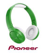 Auriculares PIONEER SE-MJ503-G - Diadema - Plegables - Sonido Excelente - DJ