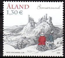Finland / Aland - 2005 Bomarsund Mi. 254 MNH