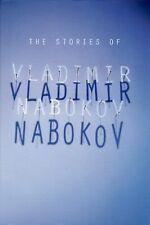 The Stories of Vladimir Nabokov by Vladimir Nabokov (1995, Hardcover, New!)