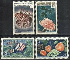 New Caledonia Stamp - Marine Life Stamp - NH