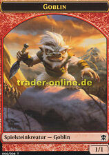 2x tuile-Gobelin (jeton-Gobelin) Dragons of tarkir Magic