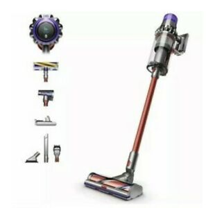 Dyson Outsize Absolute Cordless Vacuum Cleaner - Inc Laser Brush & Full Warranty