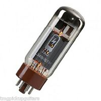 2x TAD EL34B STR Power tube amp Röhren gematched Paar select selektiert