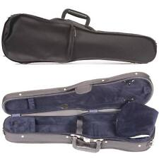 Bobelock 1007 Shaped Violin Case with Blue Velour Interior - AUTHORIZED DEALER!