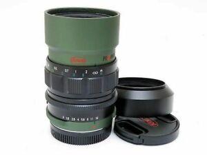 Kowa Prominar 25mm F1.8 MF Standard Prime Lens for MFT Excellent from Japan F/S