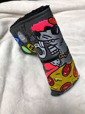 SWAG Golf Pizza Rat Headcover Cover- SOLD OUT!
