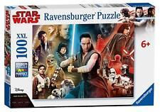 Ravensburger Star Wars Episode VIII The Last Jedi - XXL 100pc Jigsaw Puzzle