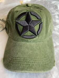 JEEP! Military Shadow Cap. UNI.