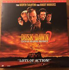 Laserdisc From Dusk Till Dawn 2
