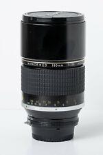 Nikon NIKKOR ED 180mm f/2.8 AI-s.