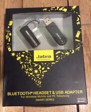 Oreillette Bluetooth JABRA BT530 USB - DESTOCKAGE!!!