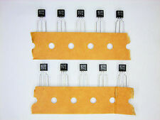 BC558  Generic PNP Transistor 10 pcs