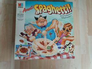 Brettspiel Spiel Avanti Spaghetti Ersatzteile Ersatzteil Zubehör Einzelverkauf