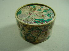 Roger Callet jabón sin contenido, vieja caja pafumerie peluquero Mattes