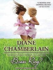 Brass Ring by Diane Chamberlain (2016, MP3 CD, Unabridged)