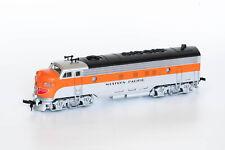 ATLAS Western Pacific FP-7 Diesel Locomotive #804-A WP HO Scale