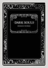 Dark Souls: Design Works (Hardback or Cased Book)