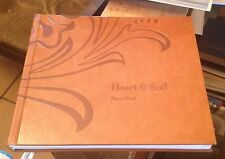 Heart and Soil HERITAGE of the T4 CATTLE COMPANY Fried 2010 FREE US SHIPPING