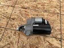 12-17 AUDI S6 S7 4.0 LITER  ENGINE STARTER ASSEMBLY OEM