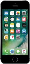 NEW Apple iPhone SE 32GB GSM Unlocked AT&T Cricket Net10 T-Mobile GRAY / BLACK