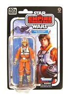 Star Wars The Black Series ESB 40th Anniv. Luke Skywalker (Snowspeeder) Figure