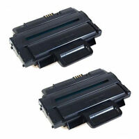 2PK NON-OEM for Samsung ML-2850 ML-2851ND ML-D2850B Toner Cartridge